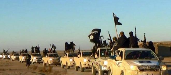 Państwo Islamskie szykuje brudną bombę