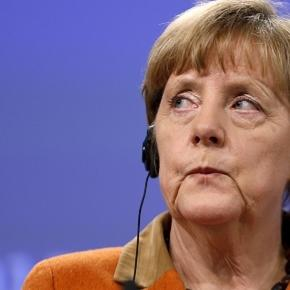 Große Sorge: Ist Angela Merkel gesund? (Foto/UrhG: Blasting.News Archiv)