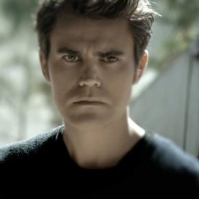 The Vampire Diaries 8x07: Stefan confronta seu passado (Foto: CW/Screencap)