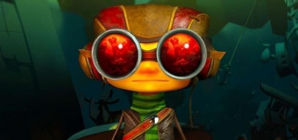 Psychonauts in the Rhombus of Ruin Gameplay at E3 2016 - lockerdome.com
