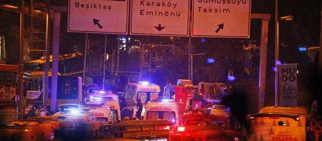 Twin explosions in Turkey kill 29, wound 166