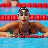 Nuoto, Mondiali Canada 2016: Federica Pellegrini oro nei 200 Sl e argento nella staffetta 4x100