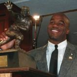 Rashaan Salaam, 1994 Heisman Trophy winner, dead at 42 | NCAA ... - sportingnews.com