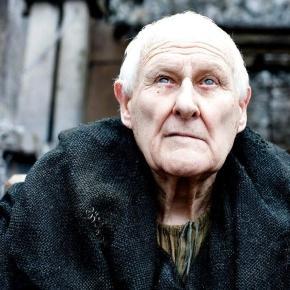 Il Trono di Spade: è morto il maestro Aemon Targaryen