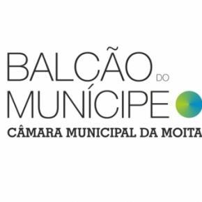 Moita inaugura uma Rede de Balcões do Munícipe