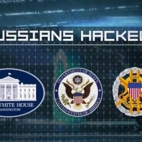 Image result for russian hacking