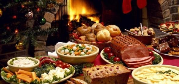 Natale 2016: mangiare con gusto rimanendo in linea e spendendo poco