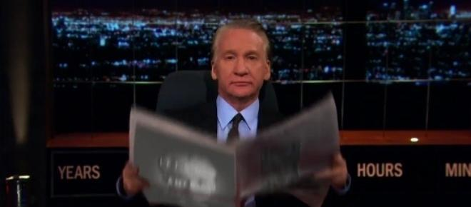 Bill Maher releases video announcing return of 'Real Time,' takes shot at Donald Trump