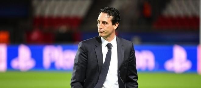 Football : PSG, Emery est en danger