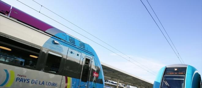 Pays-de-la-Loire : les TER seront en grève dès vendredi