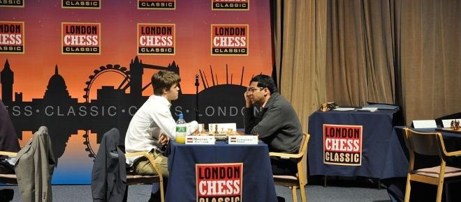 London Chess Classic 2016: Erstes Super-Großmeisterturnier nach der Schach-WM