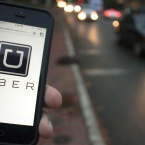 Uber reçoit 3,5 milliards de dollars du fonds souverain saoudien - france24.com