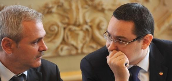 PSD pare la un pas să-și ia țara înapoi