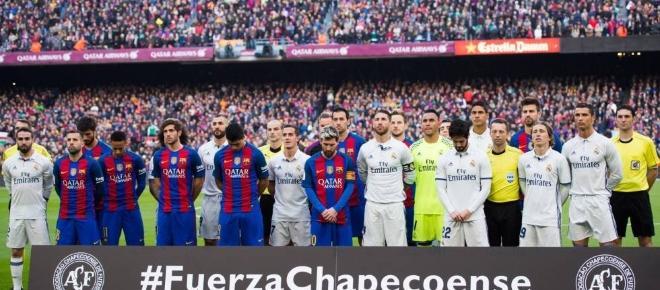 Chapecoense aceita convite do Barça e disputará torneio na Europa