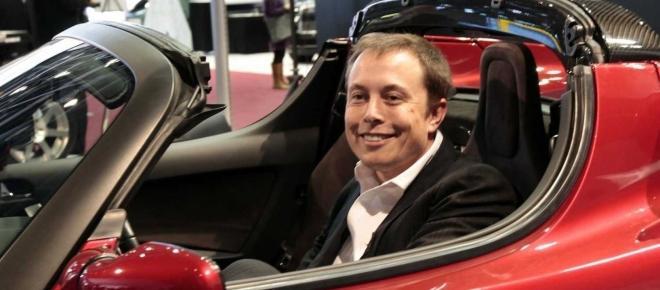 Donald Trump's cabinet of superheros really needs Elon Musk?