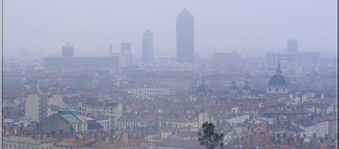 Pas de solution de fond en France face à la pollution