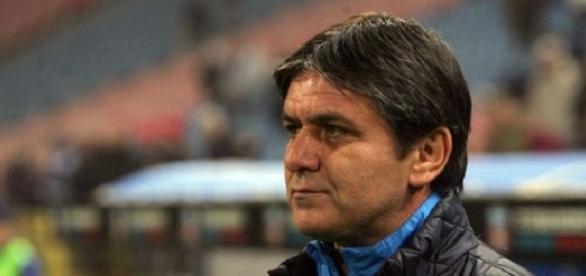 Marius Lăcătuș este pornit pe Gigi Becali