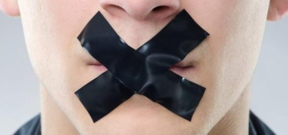 Wolność słowa, ale nie dla wszystkich