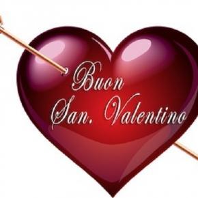 Auguri san valentino frasi romantiche e originali da dedicare - San valentino idee romantiche ...