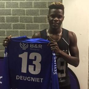 Diaw występował ostatnio w 2. lidze belgijskiej