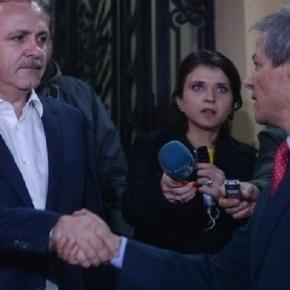 Liviu Dragnea sare la beregata lui Cioloș