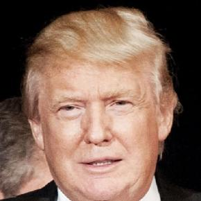 Presidential Candidate Donald Trump (wikimedia)