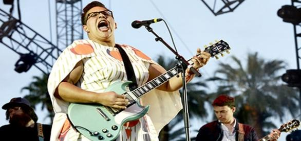 Brittany Howard e o Alabama Shakes