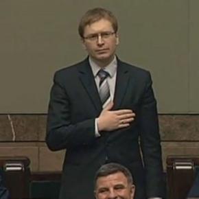 Paweł Lisiecki, Prawo i Sprawiedliwość.