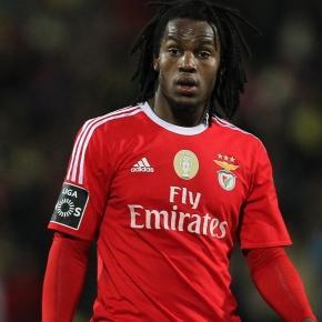 Renato Sanches é a nova estrela do Benfica