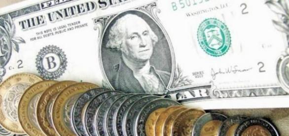 Nuevos Niveles Hisoricos en al Paridad Peso-Dolar