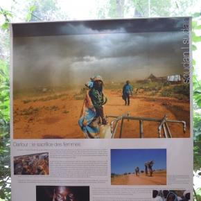 Darfour: le sacrifice des femmes