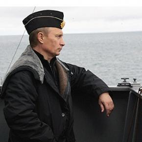 Putin bombardează civilii pentru a distruge EU