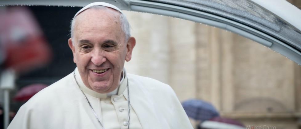 L'incontro eccezionale tra Bergoglio e il patriarca Kirill