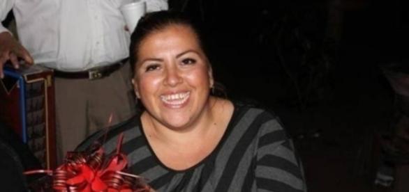 Anabel Flores cubría nota policíaca en Veracruz.