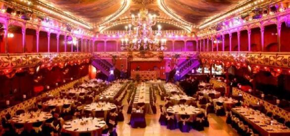Imagen: Cortesía sala de baile La Paloma