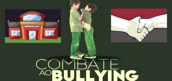 Lei Anti-Bullying volta as aulas em 2016