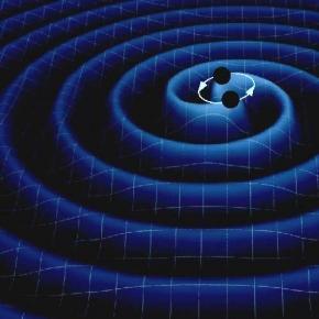 Gravitational waves - Google Images