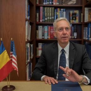 Hans Klemm atacă legea defăimării