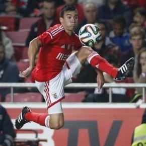 O Benfica quer a desforra frente ao Zenit