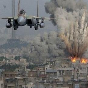 Spital bombardat în Siria de aviaţia rusă