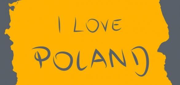 I love Poland/fot. www.pixabay.com