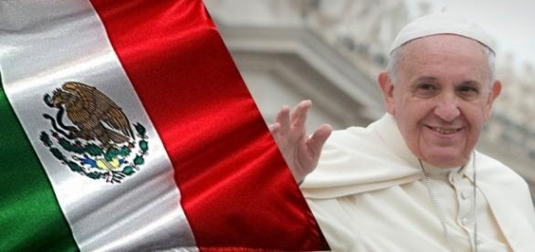 Visita del papa Francisco a Mexico