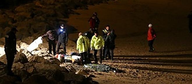 Bebé de 19 meses morta e irmã de 4 anos desaparecida nas águas do Tejo