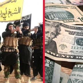 Banii - Arma secretă cu care poate fi înfrânt ISIS