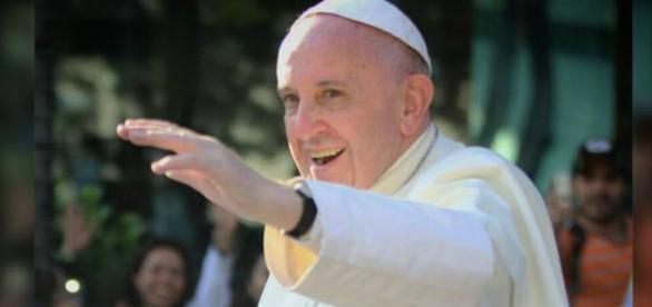 Papa en México. Fotografía: Oswaldo Figueroa