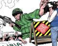 El califato de ISIS se expande a Libia