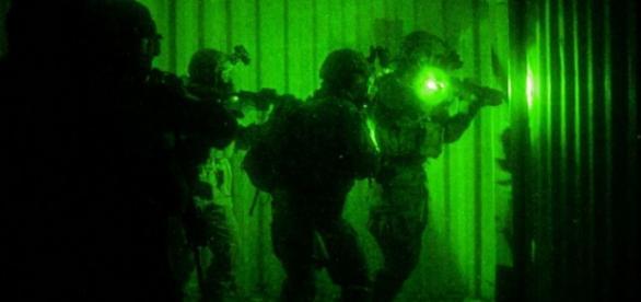Fortele speciale ale Statelor Unite