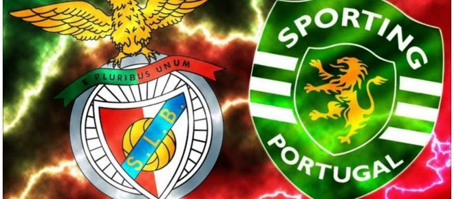 Traição à vista? Ex-estrela do Benfica rendida ao Sporting
