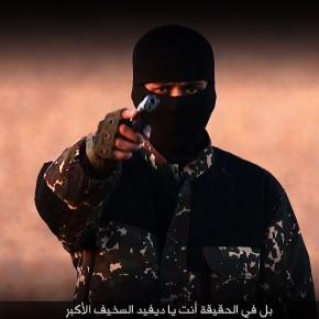 Copil de 14 ani executat de ISIS