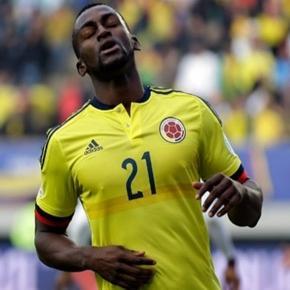 El colombiano recibirá el doble de sueldo en Asia.